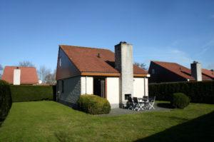 bungalow 334