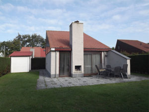 bungalow 338