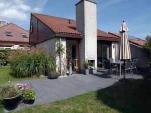 bungalow 348
