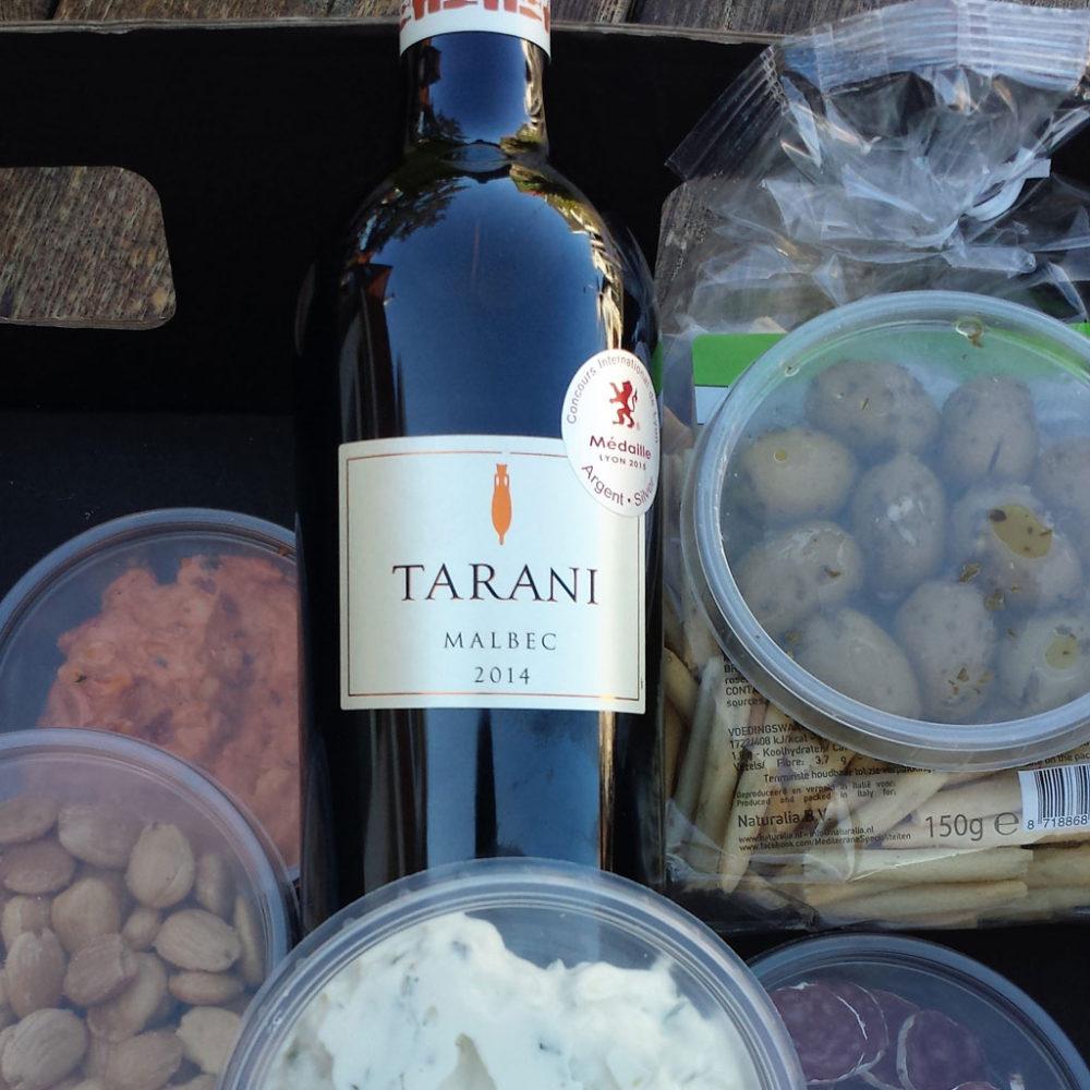 Smakelijk&Meer Wein Service